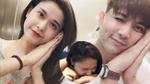 Livestream thể hiện hành động tình cảm với Tim, Trương Quỳnh Anh đập tan nghi vấn 'đường ai nấy đi'