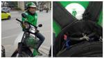 Cậu tài xế Grabbike nghèo lấy thiếu 4.000 đồng và sự đền đáp bất ngờ, đầy tử tế của vị khách