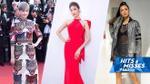 Dù Cannes 2017 'rần rần' nhưng các người đẹp quốc tế cũng không thể lấn át được sao Việt trong bảng mặc đẹp tuần qua