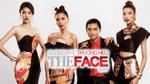 Hé lộ poster chính thức đậm chất Á Đông của The Face Việt Nam 2017!