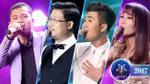 Thần tượng Bolero 2017: Nhận diện top 4 thí sinh 'đắt giá' đội HLV Ngọc Sơn