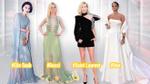 Thảm đỏ Cannes 2017 gọi tên những nhà mốt nào?