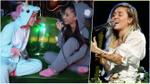 Miley Cyrus trình diễn ca khúc mới gửi đến Ariana Grande: Tôi sẽ luôn bên cạnh bạn!
