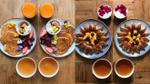 Chàng trai đồng tính khiến vạn người ghen tị khi chuẩn bị bữa sáng bắt mắt dành cho chồng mỗi ngày