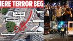 Khủng bố tấn công dân thường ở Anh bằng xe tải và dao, nghi ngờ đánh bom tự sát