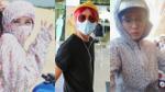 Nắng nóng đỉnh điểm, học sao Việt tuyệt chiêu 'sống sót' qua mùa hè