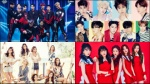 Đầu năm yên ắng, nhà SM sẽ phủ kín Kpop cuối năm trừ TVXQ và f(x)!