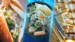 Bánh mì đường phố Sài Gòn: đa dạng và hấp dẫn đến miếng cắn cuối cùng!