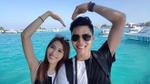 Xôn xao thông tin Quỳnh Châu và Quang Hùng chia tay sau 3 năm yêu nhau