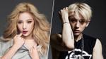Cube 'vắt kiệt' HyunA, sẽ comeback cùng lúc với một mẩu Troublemaker Hyunseung?