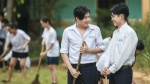 Miu Lê có nguy cơ trở thành 'nữ phụ đam mỹ' vì Ngô Kiến Huy và Jun Phạm quá đẹp đôi