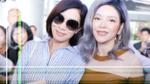Những lần 'nhất tỷ' Xa Thi Mạn ghé thăm Việt Nam theo lời mời của Lý Nhã Kỳ