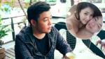 Quang Lê lần đầu lên tiếng về ảnh nóng cùng bạn gái hot girl 9X
