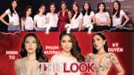 The Look công bố 3 HLV chính thức, vậy vai trò của 'chị Đại' Lukkade lúc ban đầu là gì?