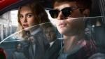 'Baby Driver': Tay lái lụa bên trong một nhạc trưởng cực đỉnh