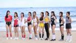 Bí kíp nào giúp các 'chiến binh' The Face khoe dáng nóng bỏng khi diện bikini?