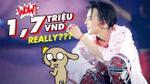 Fan châu Á háo hức mua vé concert G-Dragon tại Bangkok giá chỉ 1,7 triệu đồng