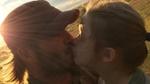 Bị chỉ trích vì hôn môi các con, David Beckham nhấn mạnh chỉ thể hiện tình cảm với bọn trẻ