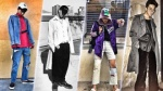 Ngoài G-Dragon, Kpop còn có người mặc dị và chất chẳng thua kém đây này!
