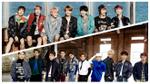 Lượt like MV Youtube: Con số 'mách lẻo' độ hot của EXO thua xa BTS