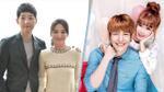 Từ chuyện yêu đến cưới, Song Joong Ki - Song Hye Kyo và Kelvin Khánh - Khởi My đều giống nhau đến lạ!