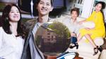 Song Joong Ki - Song Hye Kyo mua nhà sang trọng bên cạnh Bi Rain và Kim Tae Hee
