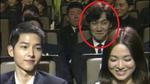 Chàng trai 'đen đủi' nhất trong ngày vui của cặp đôi Song Joong Ki - Song Hye Kyo chính thức lên tiếng