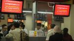 Nhân viên mặt đất đồng loạt xin nghỉ ốm, Vietjet bị chậm nhiều chuyến bay