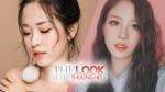 Sau Linh Rin, đến lượt hotgirl 'đình đám' một thời Linh Tây tham gia The Look online 2017