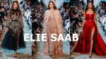 Show Thu Đông Couture 2017 của Elie Saab: Lộng lẫy, trang hoàng và xa xỉ