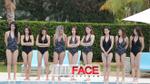 Top 9 The Face khoe đường cong hoàn hảo với monokini, 'thiêu đốt' cái nắng mùa hè