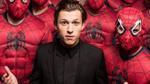 Tom Holland và những chuyện 'dở khóc dở cười' khi trở thành Spider-man