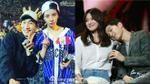 Song - Song kết hôn, fan ship ngay 'bộ đôi đau khổ' Lee Kwang Soo và Song Ji Hyo