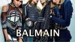 Balmain Resort 2018 Collection: Sức hút huyền thoại làng mốt chưa bao giờ hạ nhiệt
