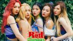 Black Pink hãy dè chừng vì Red Velvet cũng đầu tư trang phục sang - xịn chẳng kém trong lần 'come back'