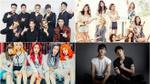 'Binh đoàn' SM cùng trở lại nửa cuối 2017: Ai sẽ chiếm ngôi 'vị thần Kpop'?
