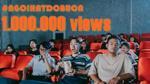 MV đạt 1 triệu views, Trúc Nhân khoe clip hậu trường tiết lộ vai diễn chưa từng công bố