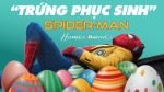 Đố bạn biết hết 10 'trứng phục sinh' này trong 'Spider-man: Homecoming'