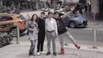Sau thành công fanmeeting, Sơn Tùng tự thưởng đi du lịch Singapore cùng cả gia đình