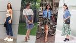 Loạt họa tiết mới nổi mang hương vị hè, chiếm lĩnh streetstyle tín đồ thời trang Việt