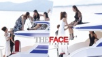 Đằng sau những bức ảnh đẹp đẽ lên sóng, top 9 The Face Việt Nam phải chật vật thế này