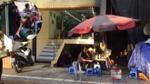 Vụ dùng nước rửa chân pha trà đá cho khách: Hàng trà đá bị dẹp bỏ, điều tra người tung tin gây náo loạn