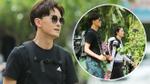 Trịnh Nguyên Sướng, Vương Lệ Khôn cùng dàn sao nổi tiếng xứ Trung đội nắng quay hình 'Amazing Race' tại TP.HCM