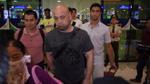 Võ sư Flores đến võ đường Vịnh Xuân ngay trong đêm, chờ ngày gặp ông Huỳnh Tuấn Kiệt