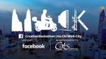 Bạn đã biết gì về Creative Hackathon - chương trình dành cho team thiết kế do Facebook tổ chức?