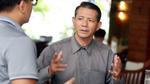 Đại diện Nam Huỳnh Đạo: 'Không có võ công truyền điện'