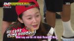 Quá kinh hãi trước các thử thách, thành viên mới Jang So Min tuyên bố muốn rời khỏi Running Man