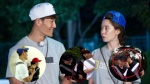 Kim Jong Kook và Song Ji Hyo liên tục ngọt ngào, 'tình bể bình' khiến fan Running Man thích thú