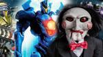 'Pacific Rim: Uprising', 'Jigsaw' tung clip gây 'náo loạn' khán giả