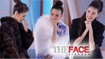 Thử thách thí sinh nhưng chính giám khảo The Face cũng có những khoảnh khắc 'sụt sùi' cảm động không kém